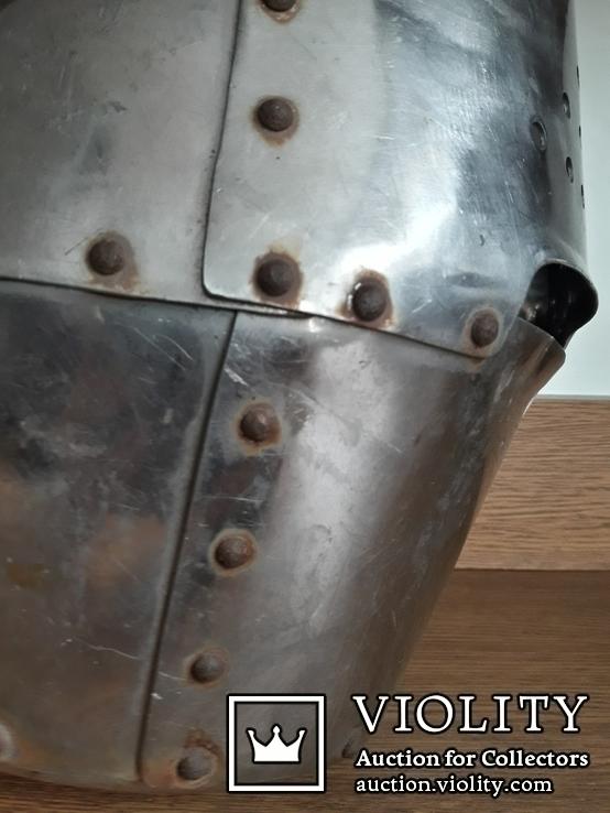 Шлем для турниров., фото №9