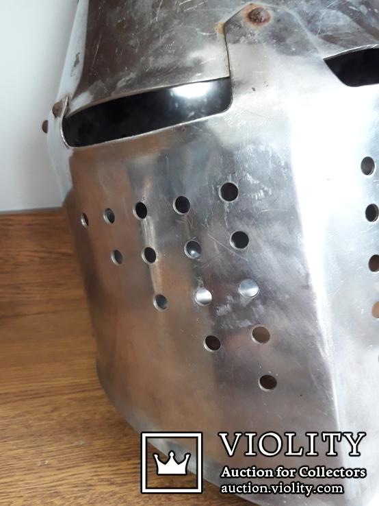 Шлем для турниров., фото №10