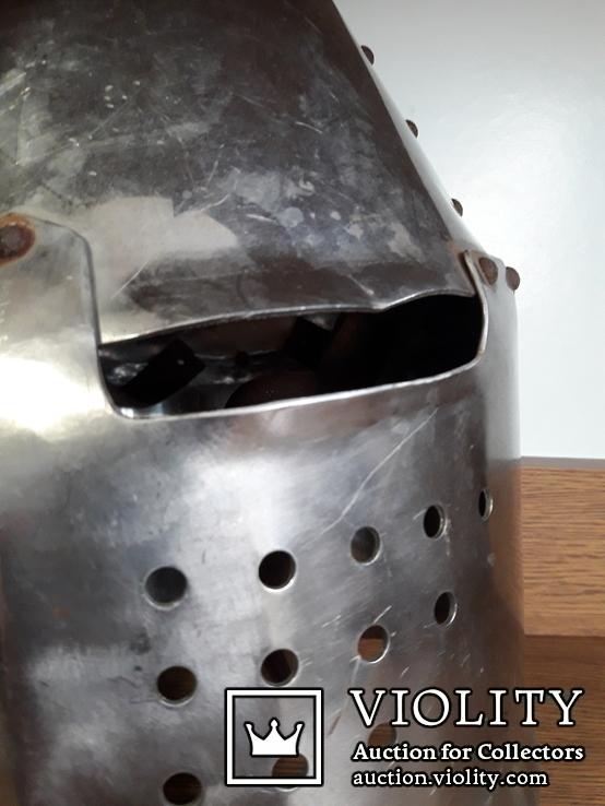 Шлем для турниров., фото №11