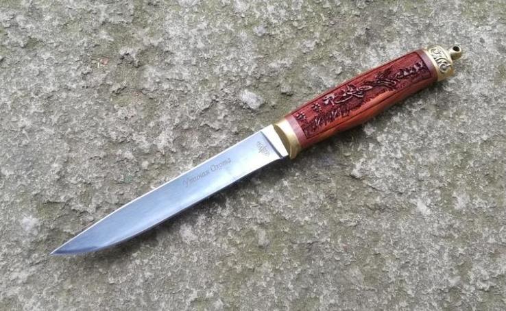 Нож Утиная Охота