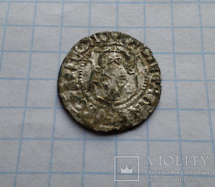 Молдавское княжество, Стефаница ( Стефан 4й Младой )), 1517-1527 гг, грош,