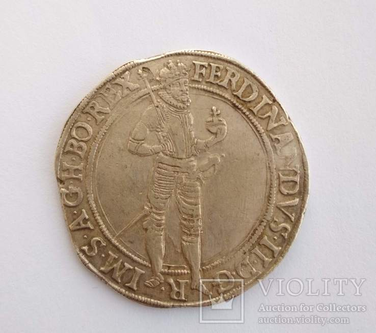 Талер Фердінант 2 1624р.