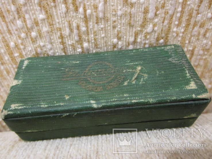 Угличский часовой завод коробок для часов Чайка, фото №3
