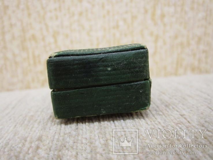 Угличский часовой завод коробок для часов Чайка, фото №6