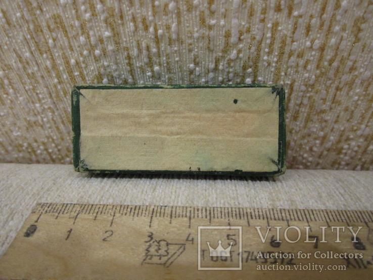 Угличский часовой завод коробок для часов Чайка, фото №9