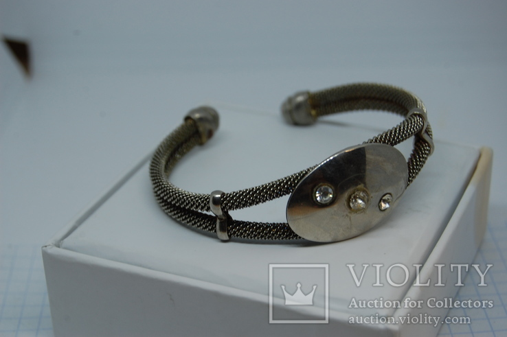 Объемный браслет на руку, фото №3