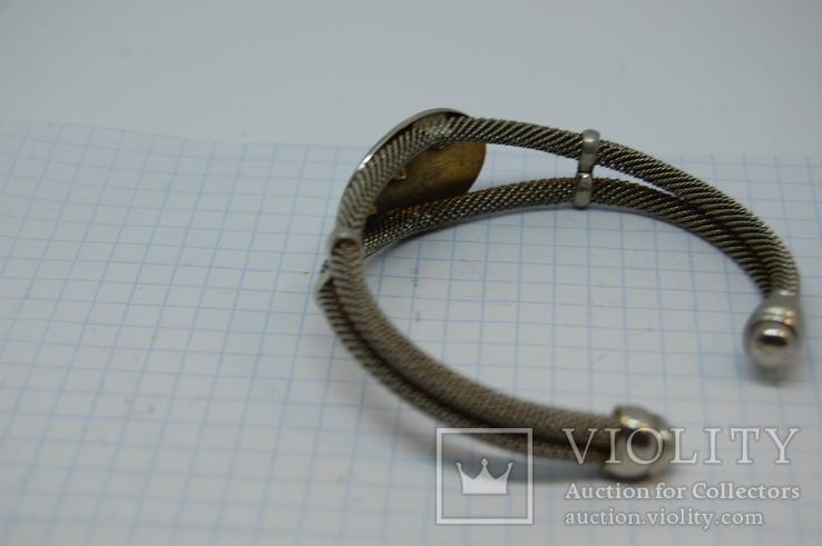 Объемный браслет на руку, фото №5
