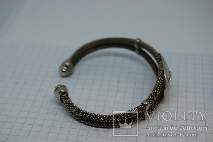 Объемный браслет на руку, фото №7