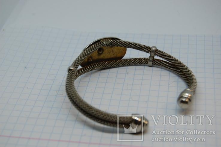Объемный браслет на руку, фото №8