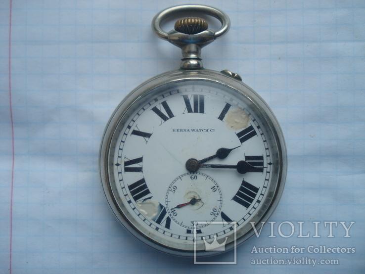 Часы Berna