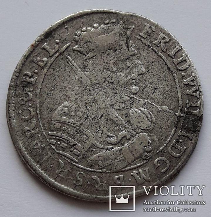 18 грош 1684 г.
