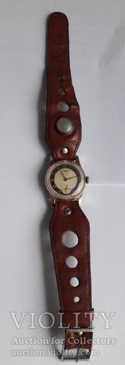 "Часы ""Pobeda"" (На ходу), фото №3"
