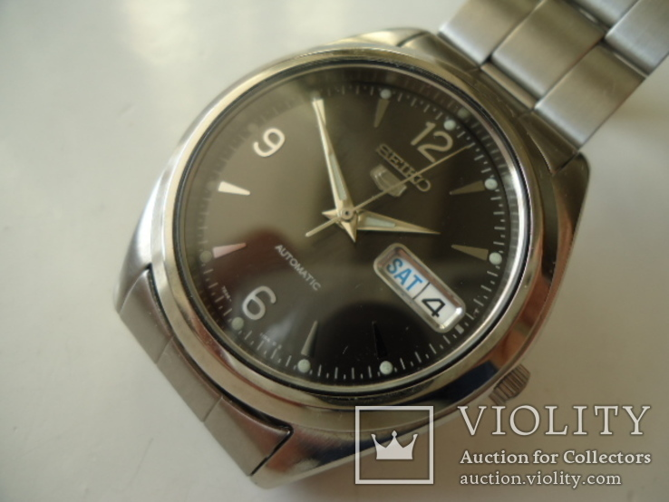 Часы SEIKO 5 Automatic