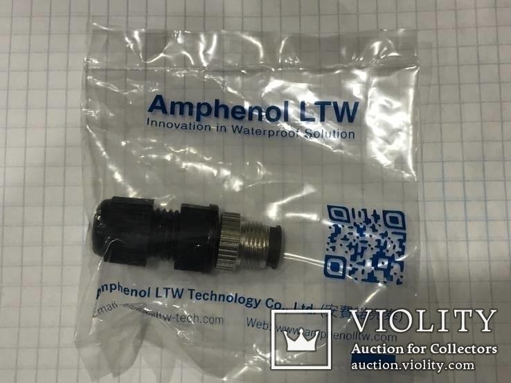 Minelab CTX 3030 Разъем наушников