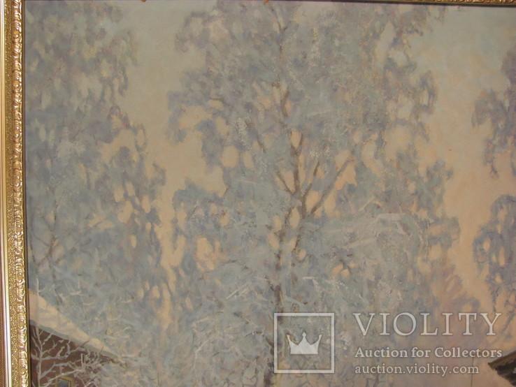 Зимнии гуляния, фото №4