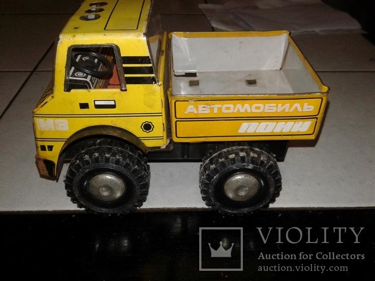 Машинка игрушка., фото №11
