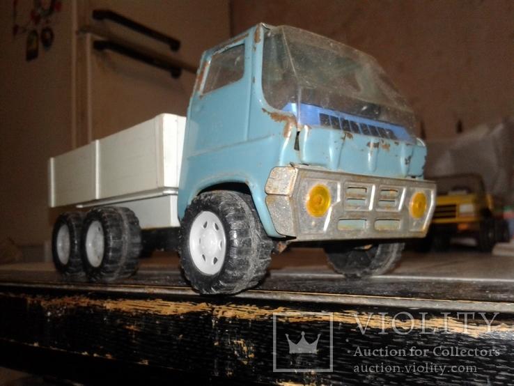 Машинка игрушка., фото №2