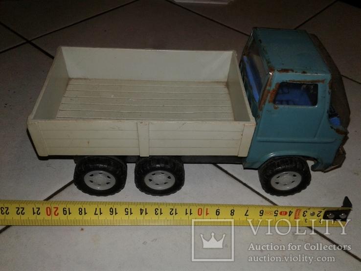 Машинка игрушка., фото №8