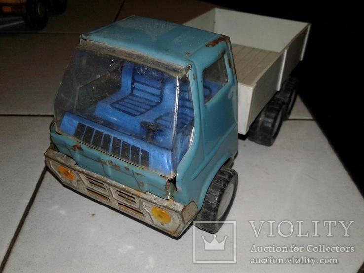 Машинка игрушка., фото №12