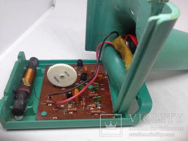 Металлоискатель  луч -1., фото №6