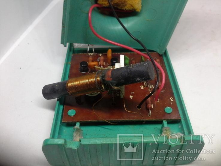 Металлоискатель  луч -1., фото №8