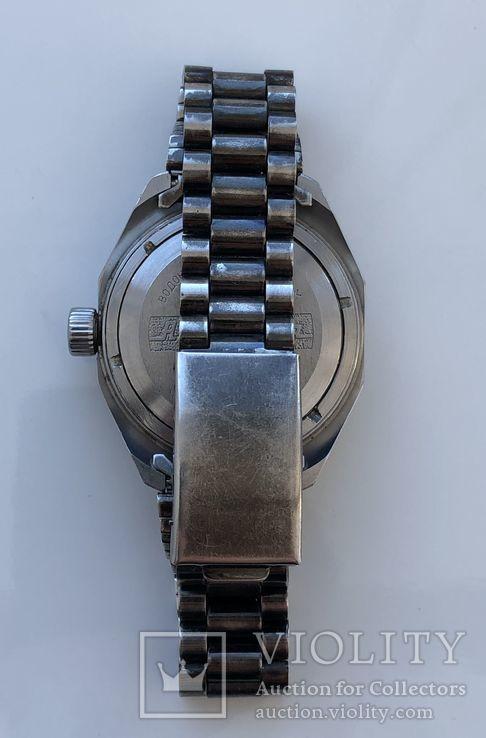 """Часы наручные """"Восток"""" с браслетом, фото №4"""