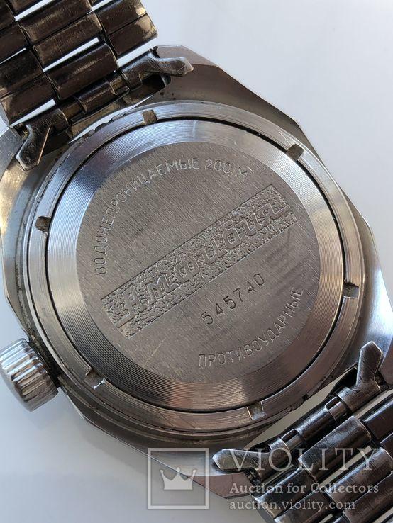 """Часы наручные """"Восток"""" с браслетом, фото №5"""