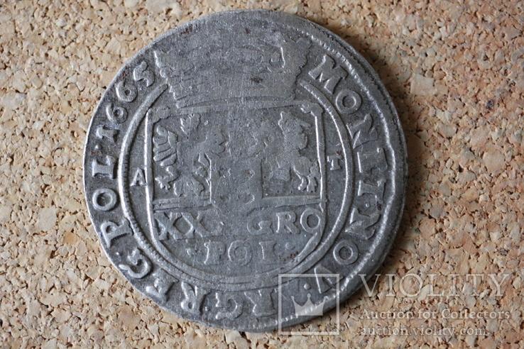 Тымф 1665 АТ