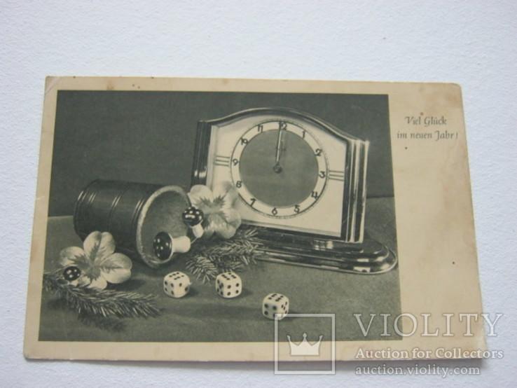 Часы старая Германия, фото №2