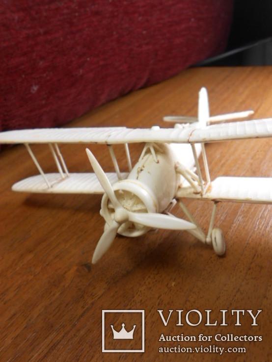 Ночной бомбардировщик У-2(ПО-2), фото №7