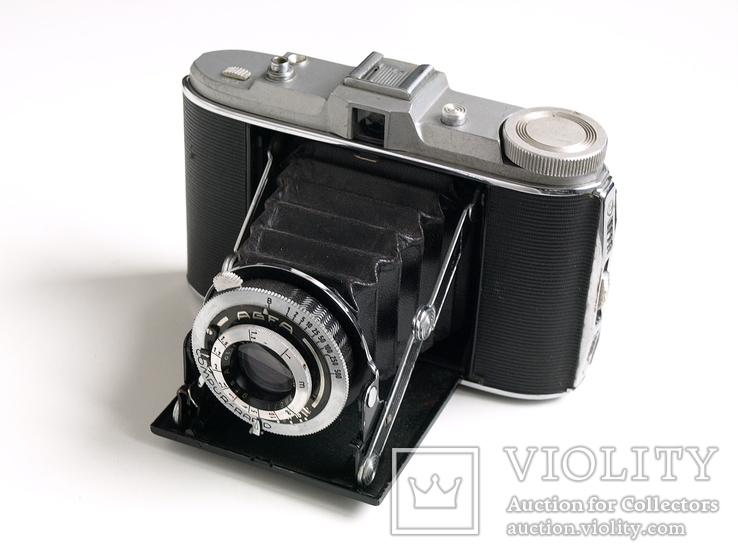 Фотоаппарат JOSOLETTE