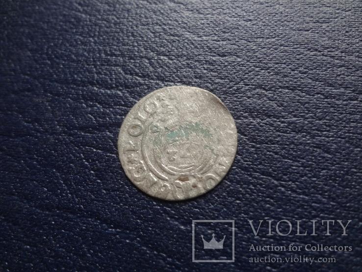 Полторак 1624 серебро     (Г.3.37)~, фото №3