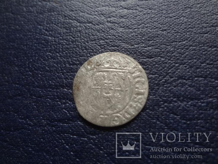 Полторак 1624 серебро     (Г.3.37)~, фото №5