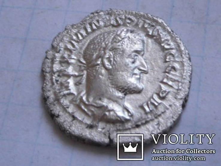 Максимин фракиец