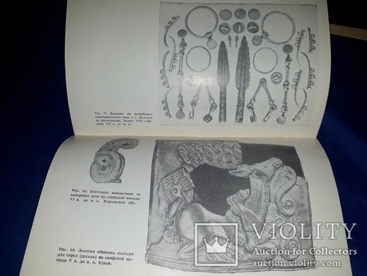 1981 Курганы. Находки и проблемы