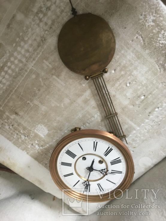 Часы без корпуса