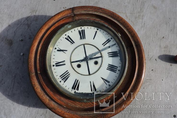 Часы марки Junghans
