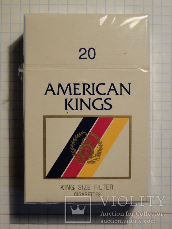 Сигареты kings купить купить сигареты парламент самара