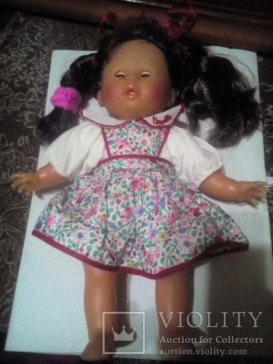 Кукла француженка., фото №4