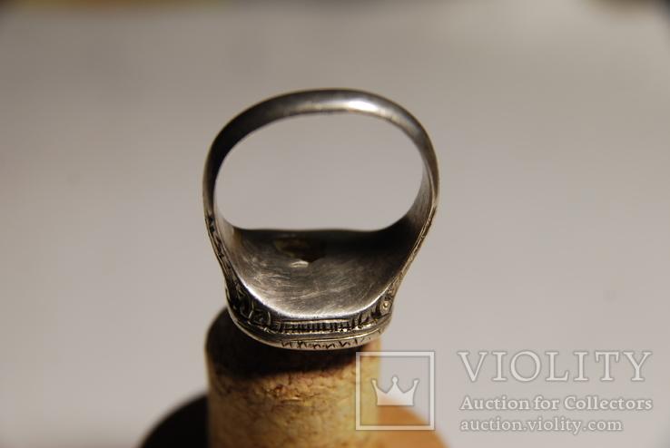Перстень шляхтыча, фото №4