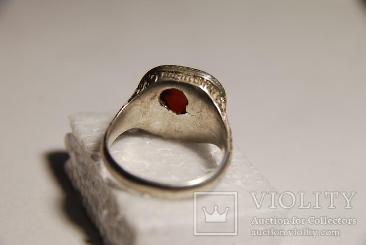 Перстень шляхтыча, фото №5