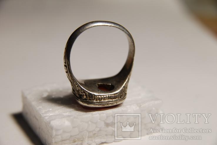 Перстень шляхтыча, фото №7