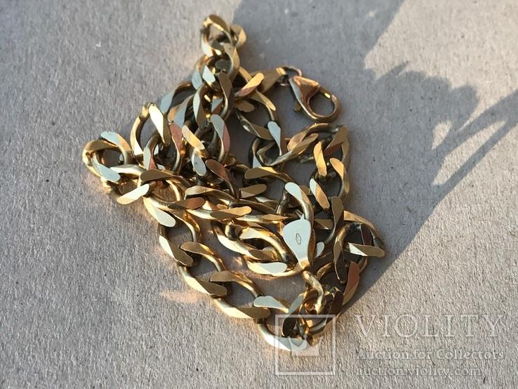 Цепочка,цепь золото 27,36, фото №10