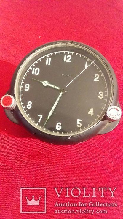 Часы авиационные 122 чс