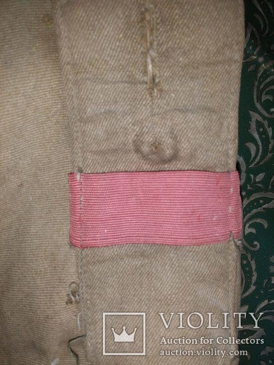 Гимнастерка ркка образца 1943года, фото №6