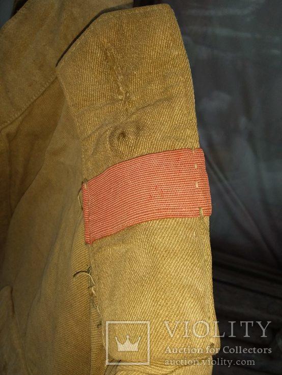 Гимнастерка ркка образца 1943года, фото №12