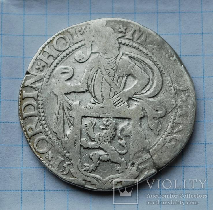 Левок 1576 года.