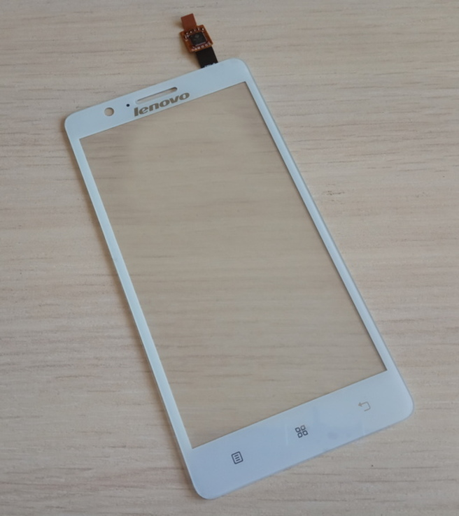 Тачскрин сенсор Lenovo A536 белый