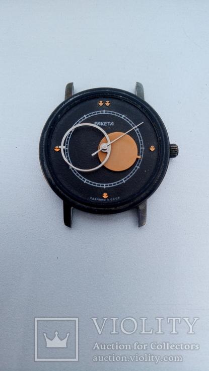 Часы Ракета Коперник #2