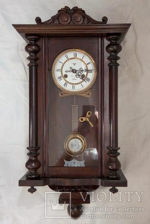 Часы настенные Friedrich Mauthe
